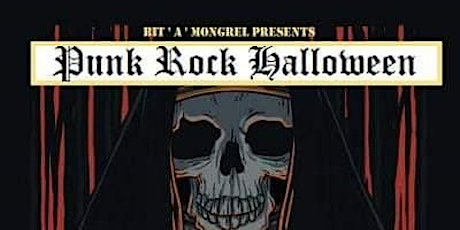 Punk Rock Halloween - feat Topnovil + Radio Rejects + Voltage Hounds + more tickets
