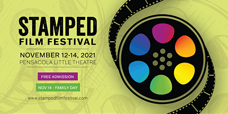 Stamped Film Festival tickets