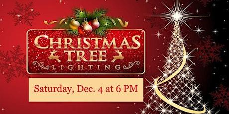 Neighborhood Christmas Tree Lighting Celebration tickets