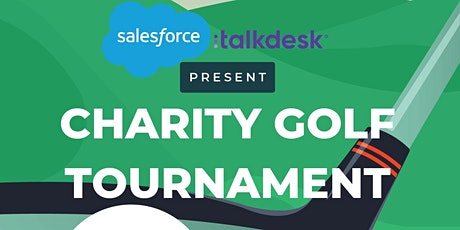 Spark Charity Golf Tournament tickets