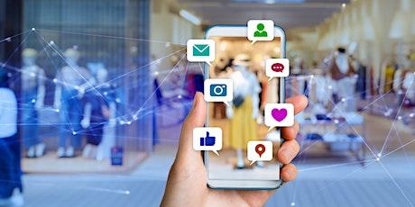 Webinar: Social Media Clinic tickets
