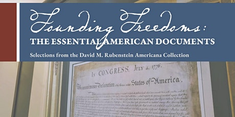 Founding Freedoms Exhibit and Paca House Tour tickets