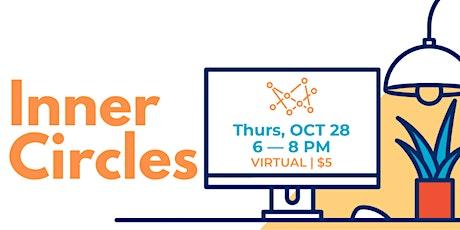 October Inner Circles: Resume Writing tickets