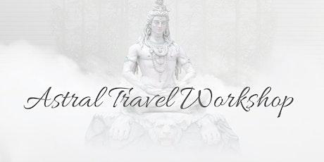 Astral Travel Workshop tickets