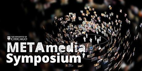 MetaMedia Symposium tickets