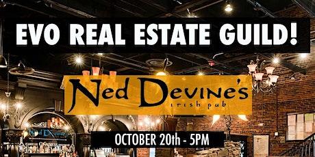 EVO Real Estate Guild  - Annissa Essabi George For Mayor!! tickets