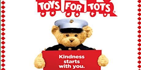 2021 IWV Toys for Tots Free 5k Fun Run/Walk tickets