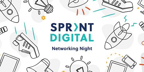 Running Your Mouse - Networking Event By Sprint Digital tickets