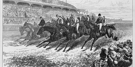 Love it or loathe it? The Melbourne Cup and Australian History tickets