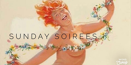 Sunday Soirees ~ Sip & Paint / Dance & Dine tickets