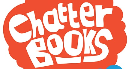 Book Chatters Halloween Edition tickets