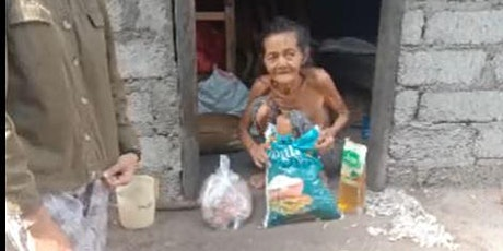 Providing a lifeline to those with no options -  the Old and Poor in Bali. tickets