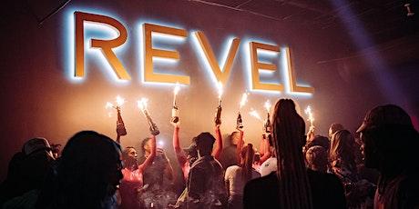 ATLANTA REVEL SATURDAYS tickets