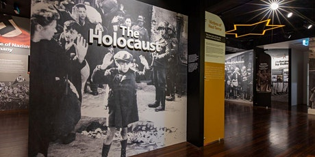 Talking History Online: Telling the Stories of the Holocaust tickets