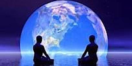 World Peace Meditation Hour tickets