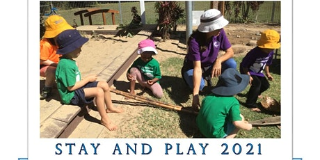 Lady Gowrie Pioneer Valley Community Kindergarten - Stay and Play 2021 tickets