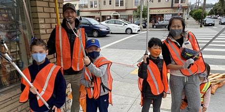Dogpatch Beautification Day Cleanup tickets