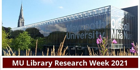 Using Reference Management Tools to enhance your research output tickets