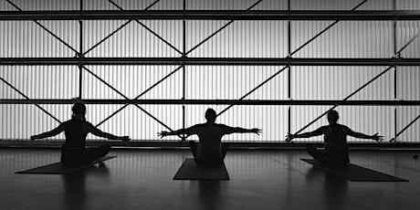 Community Yoga Summer Salutations 6.15pm Class tickets