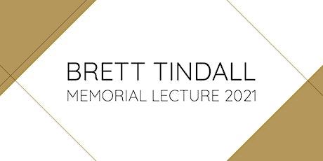 Brett Tindall Memorial Lecture 2021: The Honourable Jillian Skinner tickets