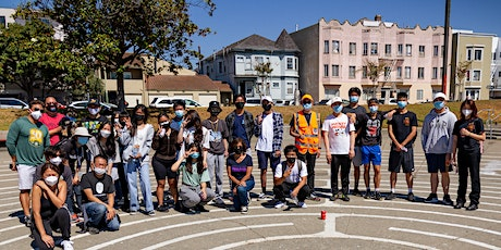 OCA-East Bay PickITup Chinatown in 2021 tickets