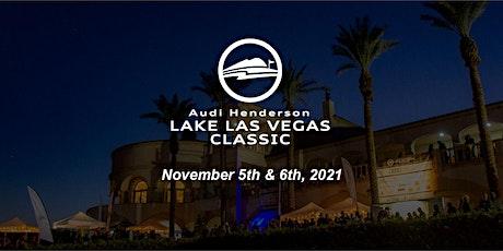 Audi Henderson Lake Las Vegas Classic tickets