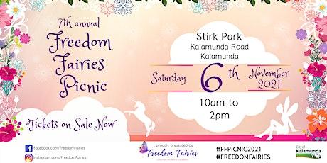 Freedom Fairies 7th Annual Fairy Picnic tickets