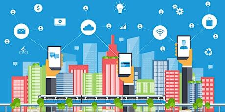 Smart City Strategien, Konzepte und Organisationsformen Tickets