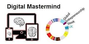 Digital Mastermind - A GEW 2015 Event