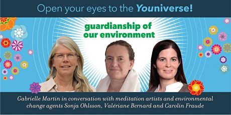 Guardianship of our Environment tickets