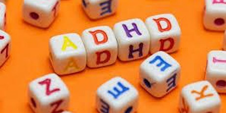 ADHD 5-week Seminar Starting Oct 25th - Facilitated by Dr. Michelle Francis tickets