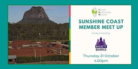 FAN Member Meet Up - Sunshine Coast tickets