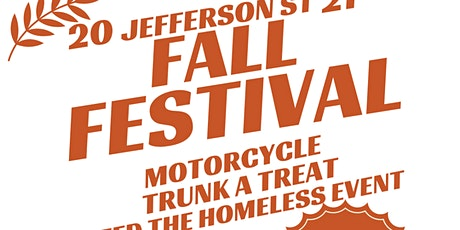 Nashville Hottest Events ,Jefferson Street Fall Festival Feed the Homeless tickets