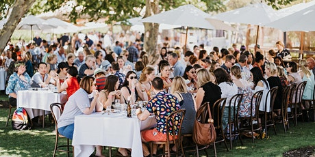 SANDALFORD WINES FESTIVE FEAST CHRISTMAS LUNCHEON tickets