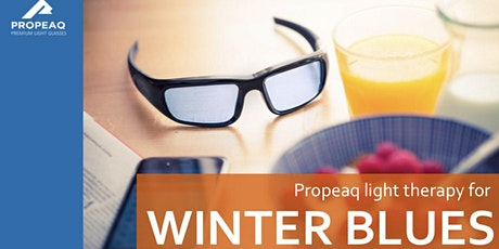 Propeaq Wearable Glasses Webinar for Shift Workers and First Responders tickets