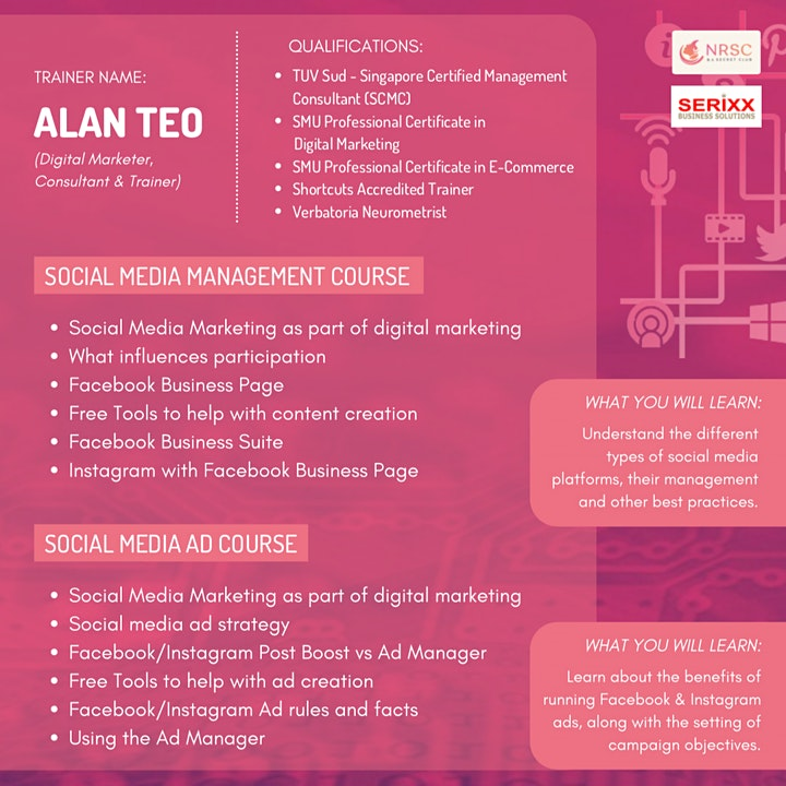 Digital Marketing Courses to Build Your Brand on Social Media image