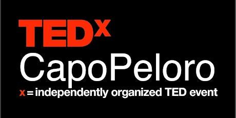 TEDx CapoPeloro 2021 biglietti