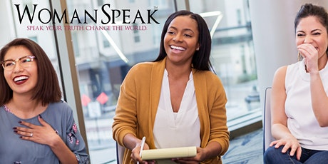 WomanSpeak Canberra: How to give a how-to talk tickets
