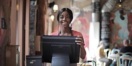 Kommunikasjon og kundebehandling tickets