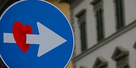 Strategiasta viestimässä -työpaja: Miten OKR muuttaa viestintästrategiaa? tickets