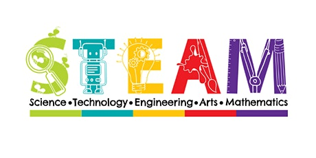 STEAM Club Series @ Clarkson Library –Making toys # 1 - Light and Colour tickets
