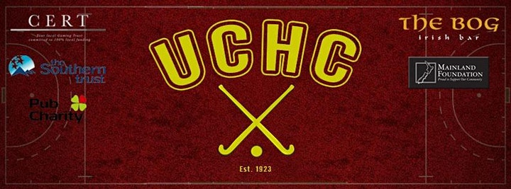 UCHC presents: Prize giving and AGM image