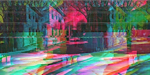 Glitch Wizard Uncovered: Art-Making Mobile Apps