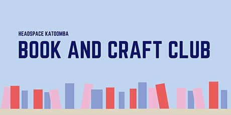 Book and Craft Club tickets