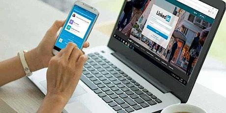 Digitaal netwerken met LinkedIn tickets