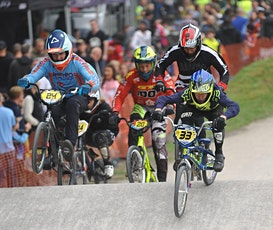 Hawks BMX Oct Half Term Camp 11 & Over Sessions tickets
