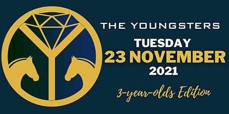 The Youngsters Auction 2021 tickets