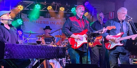 """""""Brothers in Arms"""" the Dire Straits experience tickets"""