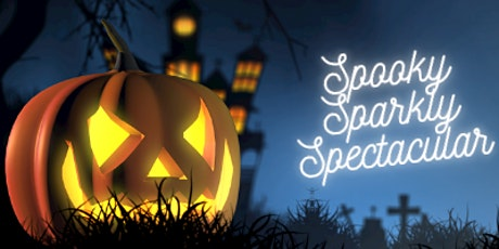 Spooky Sparkly Spectacular - Fireworks 30th October 2021 tickets