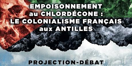 Empoisonnement au chlordécone : le colonialisme français aux Antilles billets